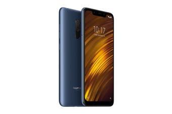 Xiaomi Pocophone F1 (Steel Blue)