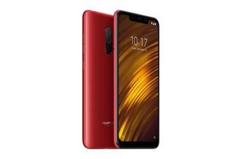 Xiaomi Pocophone F1 (Rosso Red)