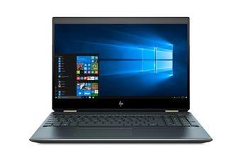 """HP Spectre x360 15.6"""" Core i7-8750H 16GB RAM 512GB SSD GTX 1050Ti W10 Home Laptop (5KF13PA)"""