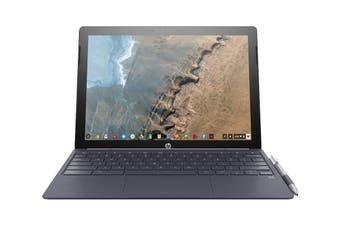 "HP Chromebook x2 12.3"" Pentium 4415Y 4GB RAM 32GB eMMC Chromebook (5PY08PA)"