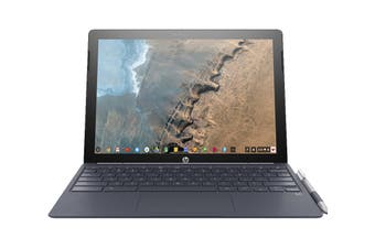 "HP Chromebook x2 12.3"" Core M3-7Y30 8GB RAM 64GB eMMC Chromebook (5PY09PA)"