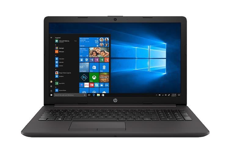"HP 250 G7 15.6"" Celeron N4000 4GB RAM 500GB HDD DVDRW Win10 Home Laptop (6VV94PA)"