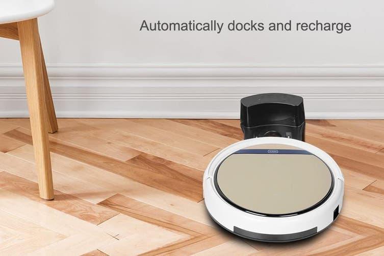 iLife V5s Pro Robot Vacuum Cleaner & Mopper (AU/NZ Model)