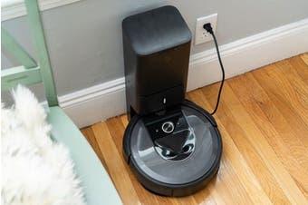 iRobot Roomba i7+ Robot Vacuum Cleaner