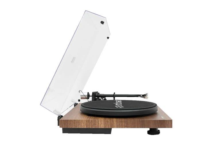 mbeat Bluetooth Hi-Fi Turntable with Speakers (MB-PT-28)