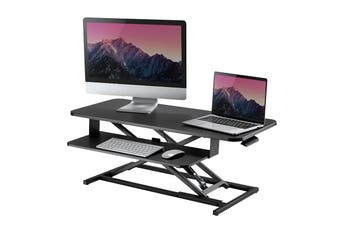 mbeat Ergonomic Height Adjustable Sit Stand Desk