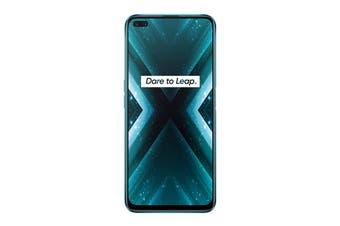 realme X3 SuperZoom (128GB, Blue)