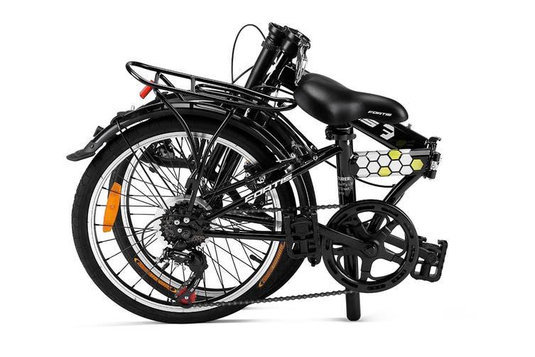 """Fortis Urban Traveller 20"""" Folding Bike"""