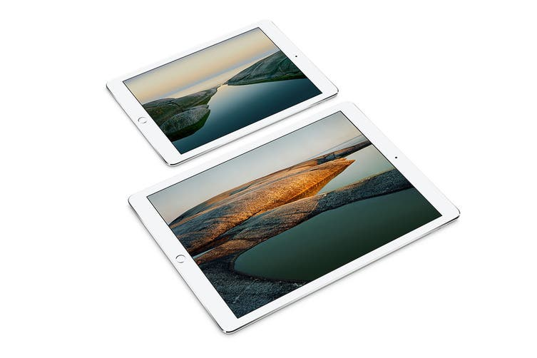 Apple iPad Pro 9.7 Refurbished (32GB, Cellular, Silver) - A Grade