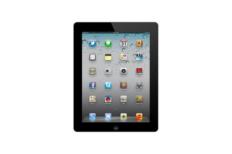 Apple iPad 2 (16GB, Wi-Fi, Black)