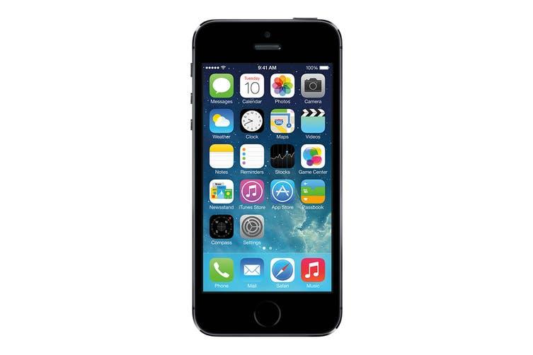Apple iPhone 5s (16GB, Space Grey)