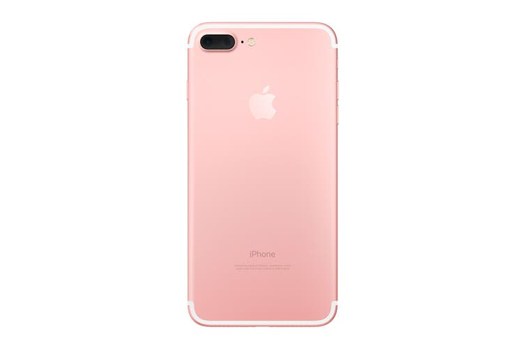 Apple iPhone 7 Plus (128GB, Rose Gold)