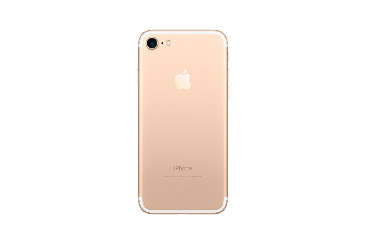 apple iphone 7 32gb gold ebay. Black Bedroom Furniture Sets. Home Design Ideas
