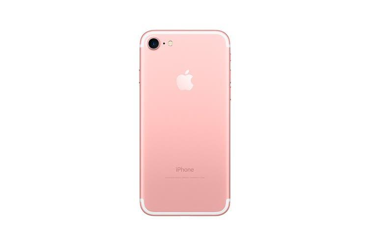 Apple iPhone 7 (256GB, Rose Gold) - Australian Model