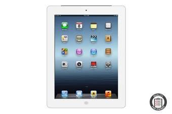 Apple iPad 3 Refurbished (16GB, Cellular, White) - AB Grade