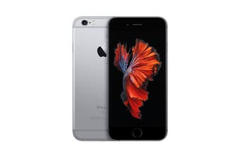 Apple iPhone 6s Plus (Space Grey)