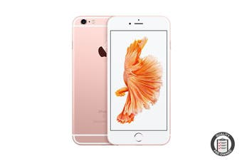 Apple iPhone 6s Plus (64GB, Rose Gold) Preowned