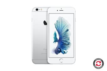 Refurbished Apple iPhone 6s Plus (16GB, Silver)