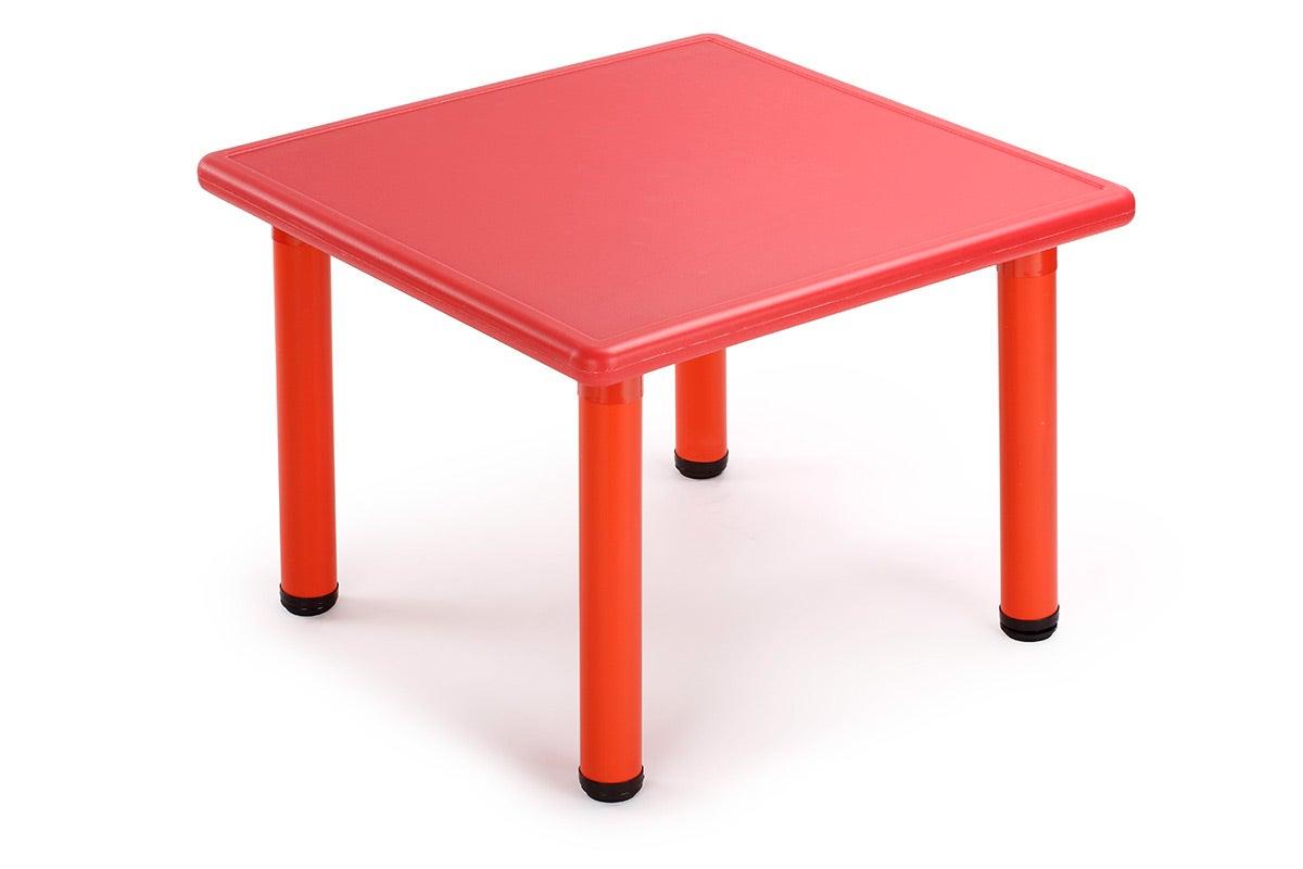 Kids' Plastic Table