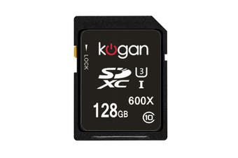Kogan 128GB U3 SD Card