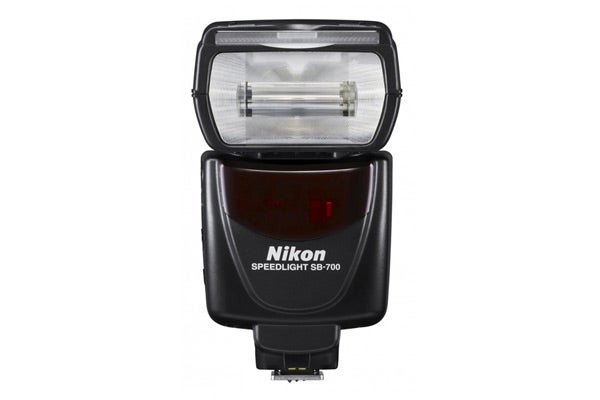 Camera Flashes - Nikon Speedlight SB-700 Flash