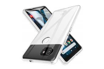 Google Pixel 2 XL Thin Case - Clear