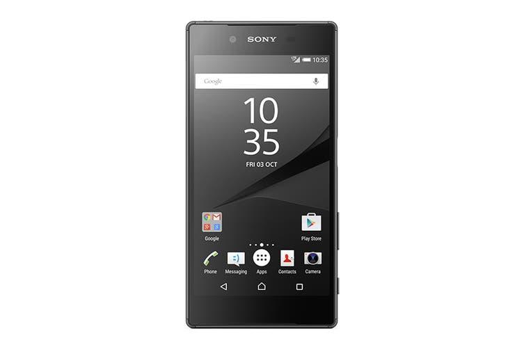 Sony Xperia Z5 (32GB, Black)