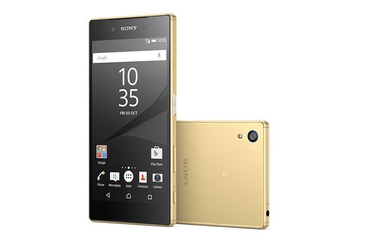 Sony Xperia Z5 Dual SIM E6633 (32GB, Gold)