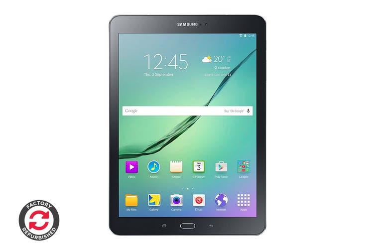 Samsung Galaxy Tab S2 9.7 T815 Refurbished (32GB, 4G, Black) - A Grade