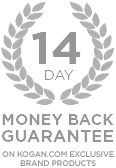 Kogan.com 14 Day Money Back Guarantee