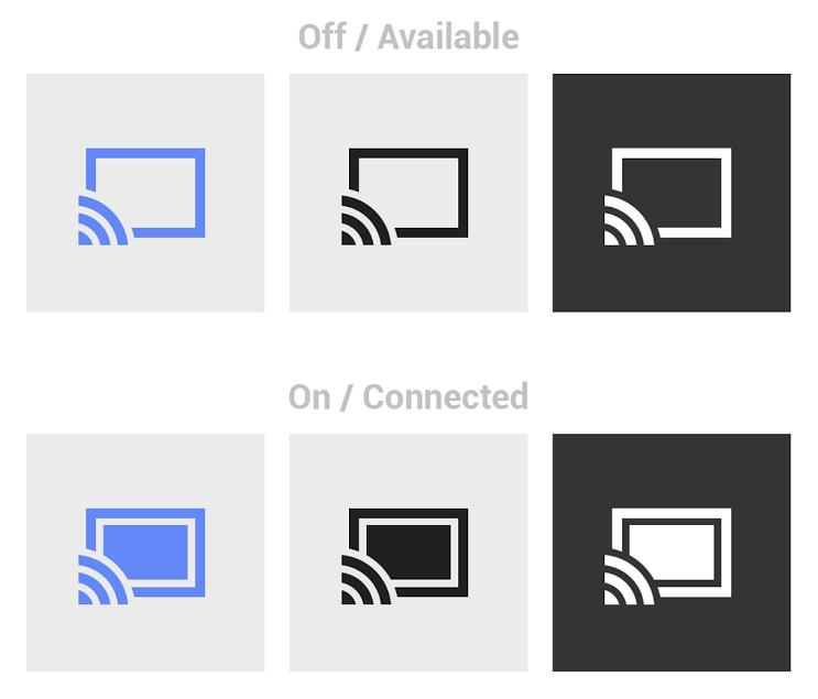 Using Your TV's Built-in Chromecast – Kogan com Help Centre
