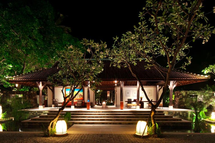 LOMBOK: 4 Nights at Sudamala Suites & Villas for Two (One Bedroom Pool Villa)