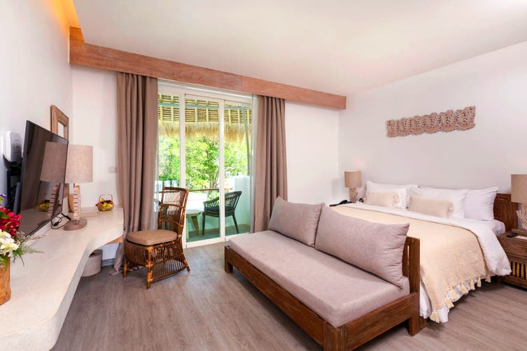 THAILAND: 5 Nights at Eden Beach Resort and Spa, Khao Lak for Two (High Season)