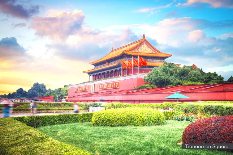 CHINA: 6 Day Majestic China Tour Including Flights for One