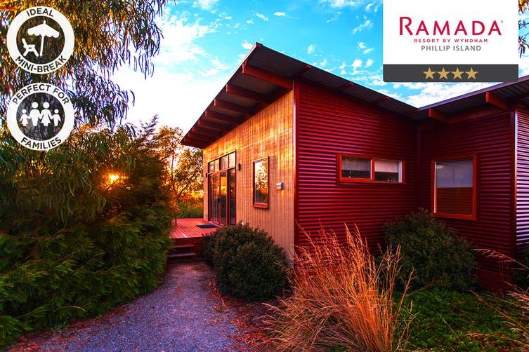 PHILLIP ISLAND: 3 Nights at Ramada Phillip Island, VIC (2 Bedrooms)