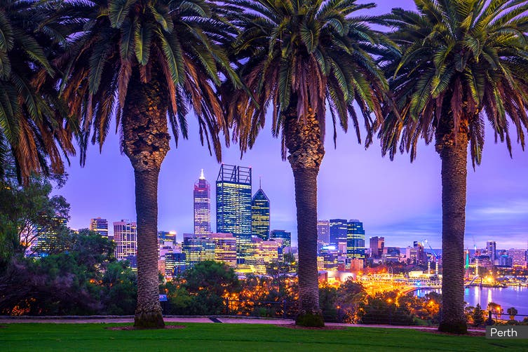 PERTH: 4 Day Perth & Rottnest Island Tour for Two