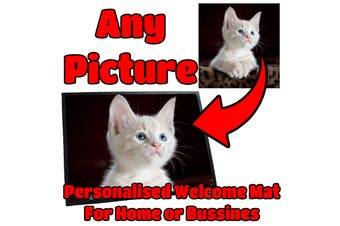 any picture mat