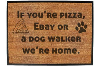 if youre pizza ebay dog