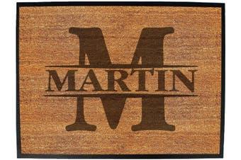 INITIAL-MARTIN