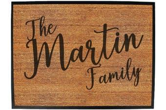 the family martin