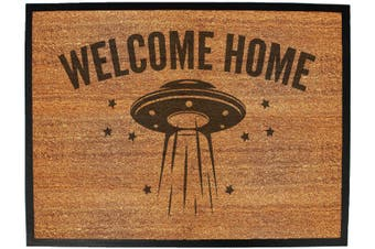 welcome home ufo
