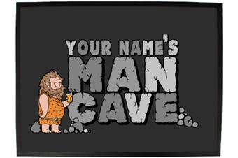 your names man cave