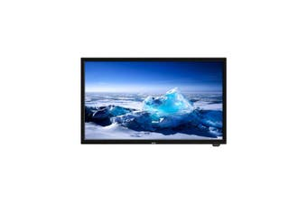 """Axis 24"""" AX1824S 12V HD 24 inch SMART TV/DVD 60 cm Moisture/Shock Resistant NEW"""