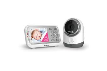 VTECH BM3300 Baby Monitor Talk-Back Temperature Night Vision Colour LCD Video