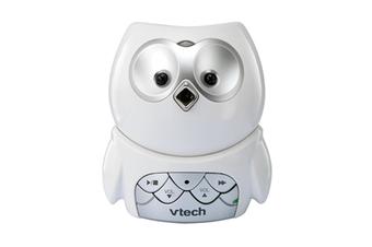 VTECH BM5110-OWL Additional baby unit for the VTech BM5100-OWL White