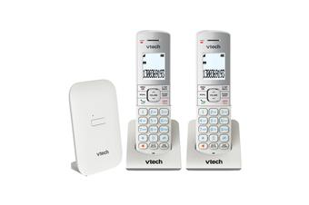 VTech 18750 Executive 2-Handset DECT6.0 Cordless Phone VSmart Home Monitoring