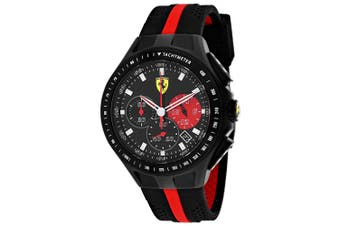 Ferrari Scuderia Men's Race Day
