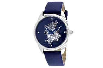 Jean Paul Gaultier Women's Navy Tatoo