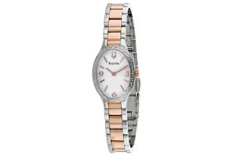 Bulova Women's Diamond