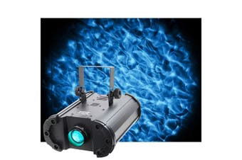 CR Lite Aqua LED Water Effect light High Power White LED Wash light with 4 color Selection